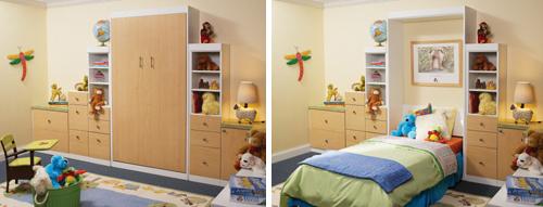 Kids-murphy-bed