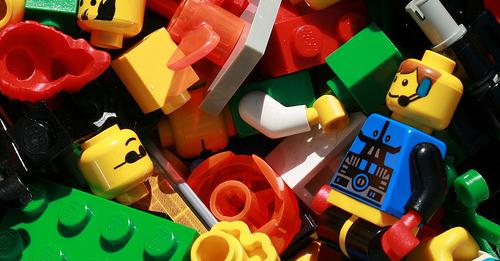 Lego-land