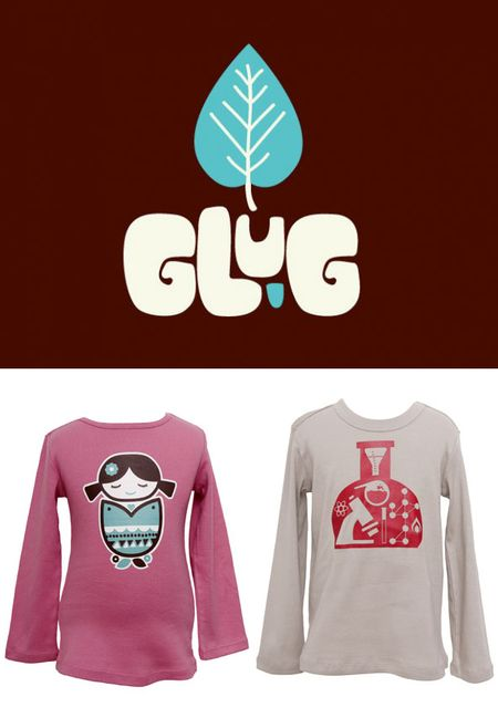 Glug-give-away