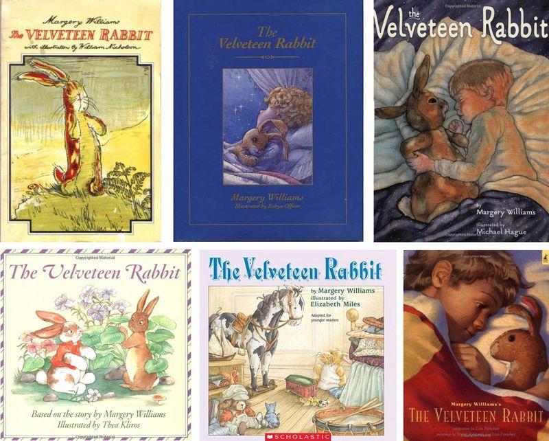 Velveteen-rabbit