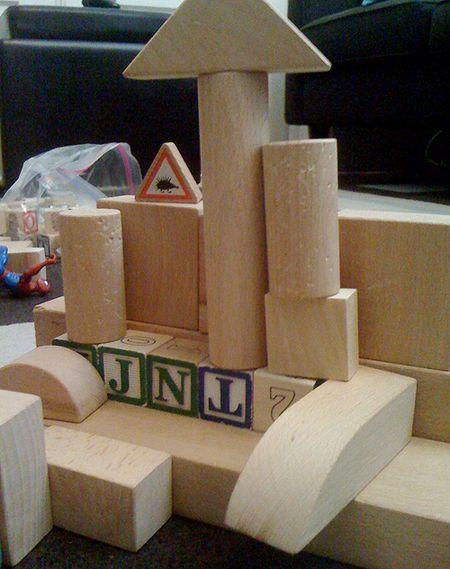 Dillons-blocks