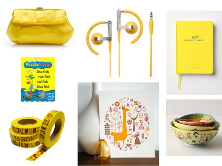 Yellow-gifts